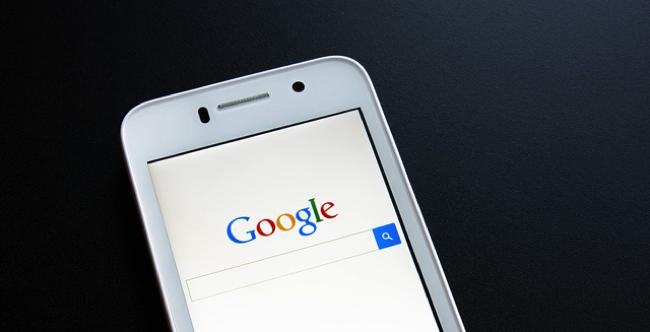 Google Mobile Smartphone