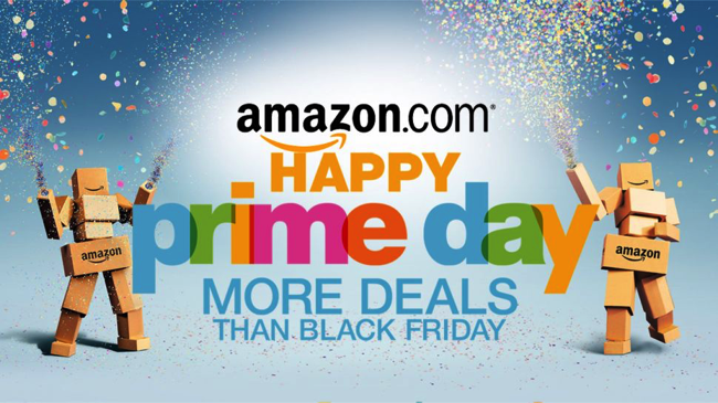 Amazon Prime Day More