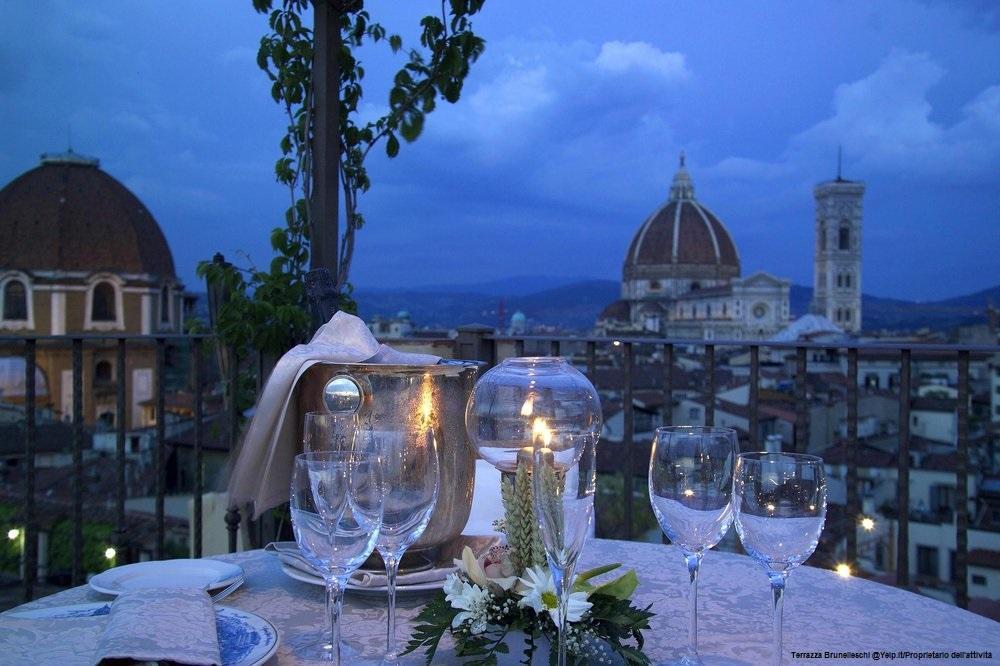 Terrazza Brunelleschi